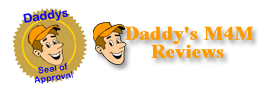 Daddys Reviews