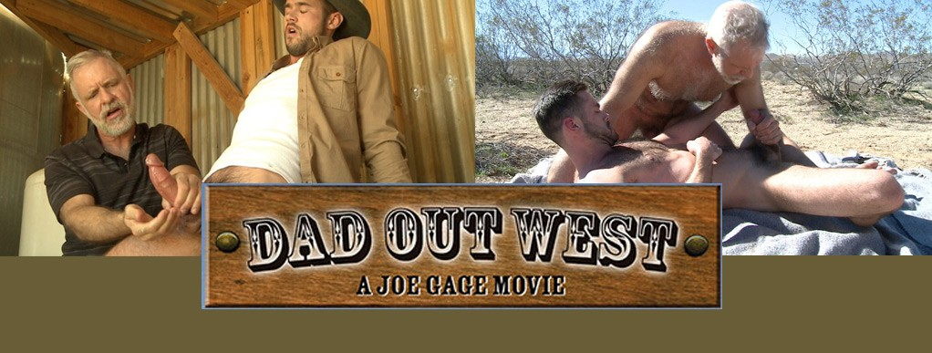 Dad Out West: Awarded!